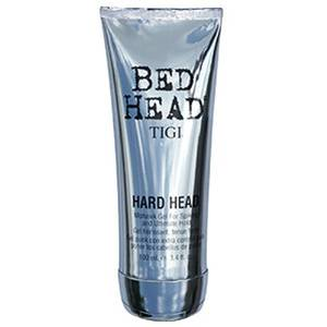 A picture of the Bed Head hair gel for men
