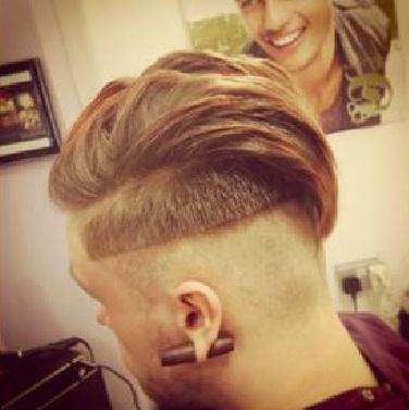 2 Step Undercut Hairstyle Guide For Men Men S Hair Forum