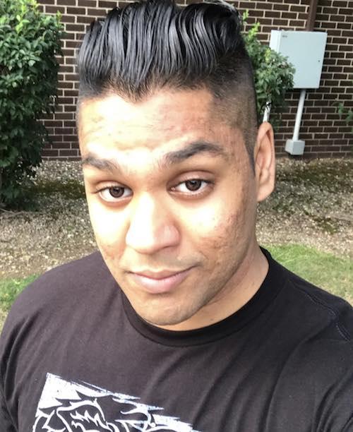 Undercut Hairstyle and Haircut FAQ Guide , Men\u0027s Hair Forum