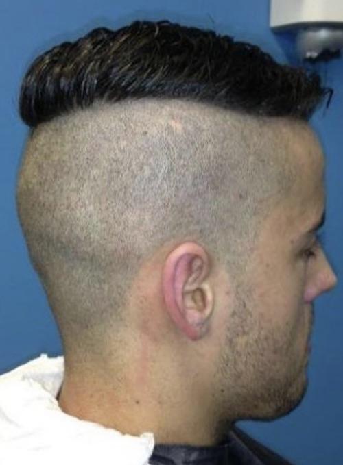 Undercut Hairstyle And Haircut Faq Guide Men S Hair Forum